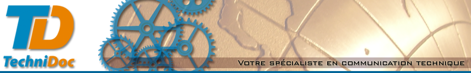 Logo TechniDoc